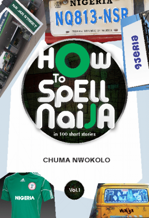 How to Spell Naija v.1