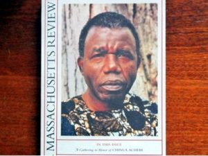 Permalink to:Achebe was wrong: