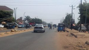 The man-eating manholes of Asaba.