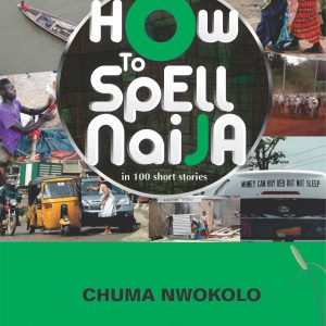 How to Spell Naija 2
