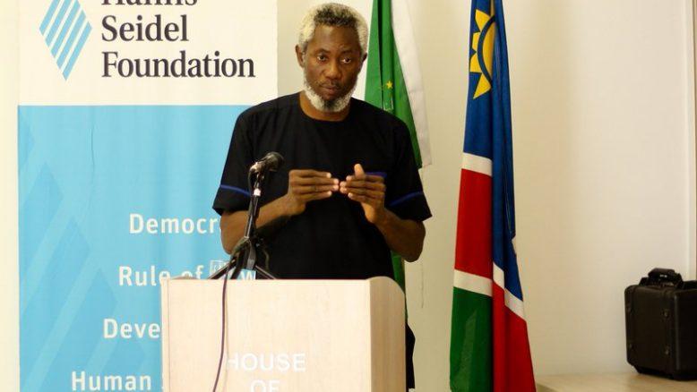 Chuma Nwokolo HSF (YH Media group)