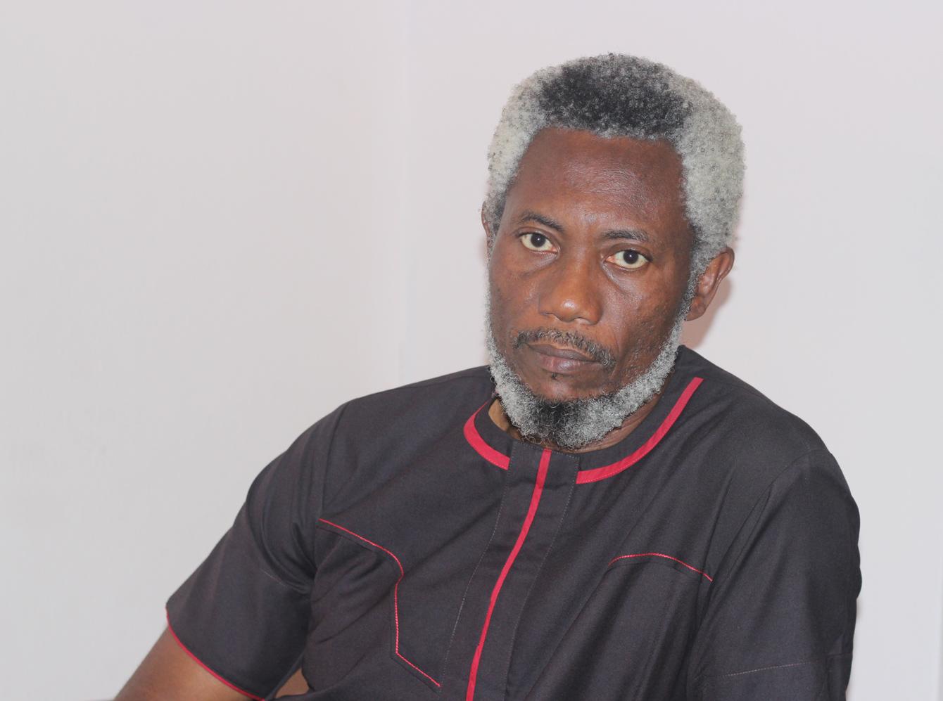 Chuma Nwokolo Image