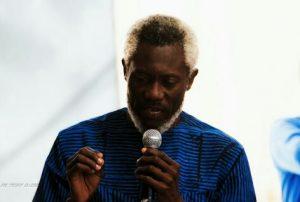 Chuma Nwokolo photo, by Yusuf Dahir