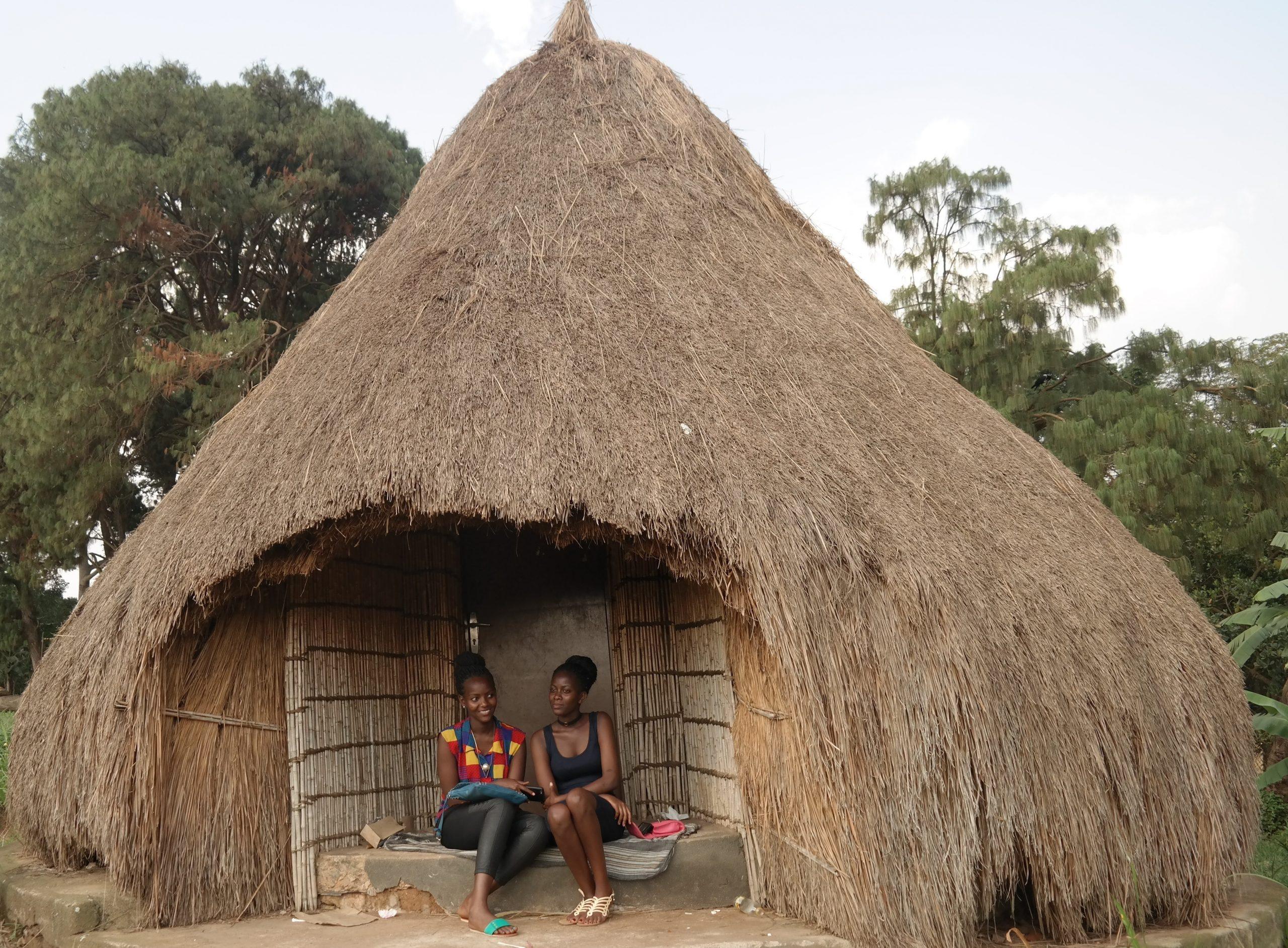 Tooro House