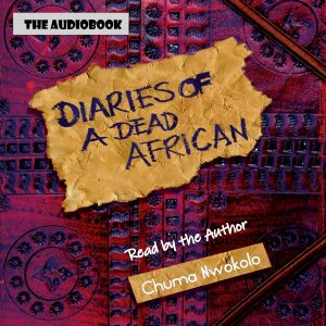 Diaries of a Dead African Cover